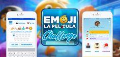 Emoji Challenge, gana muchos premios con la app de Emoji la Película - https://www.actualidadiphone.com/emoji-challenge-app-emoji-la-pelicula/