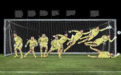 Nick Rimando, Real Salt Lake Goalie, #goalkeepers