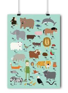 Ugens pins (bogstavplakater)   Baby, Newborns, Infant, Baby Baby, Doll, Infants, Kid, Child