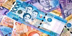 Filipinos saving more bank deposits swell 8% to P6.9 T  BSP #RagnarokConnection