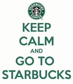 STARBUCKS!!!!!!!!!!!