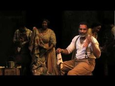 """Norm Lewis is one of the nicest people on earth with a talent to match. The Gershwins' PORGY AND BESS - """"I Got Plenty of Nothing"""" - Norm Lewis"""