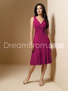 Bridesmaid dresses -wrong color though