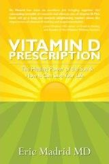 """GRC - """"Vitamin D"""" Research What and how the world is beginning to learn about the importance of """"Vitamin D"""""""