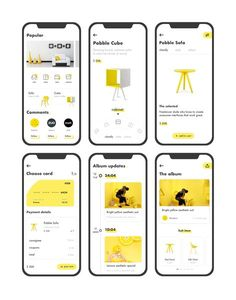Best Agency To Design And Develop Android App Design Mobile Application Android App Design, Android Apps, Ui Design Mobile, App Ui Design, Interface Design, Flat Design, App Design Inspiration, Design Thinking, Conception D'applications