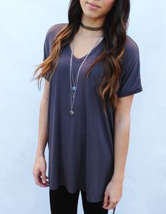 Breezy Relaxed Top