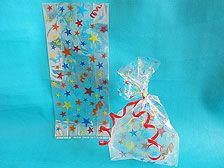 Empty Party Bags & Party Boxes - All About Party Bags