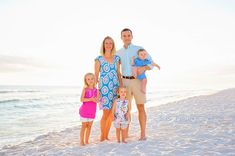 Family Photographer in Destin, Florida Examples - FAMILY BEACH PHOTOGRAPHER IN SANTA ROSA BEACH Family Portrait Photography, Beach Portraits, Beach Photography, Family Photographer, Family Portraits, Destin Florida, Destin Beach, Beach Family Photos, Beach Pictures