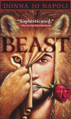 Beast - Beauty and the Beast from the Beast's point of view...set in Persia