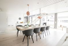 ideas casa sala de estar cocina comedor fotos
