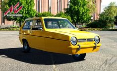 TheMunSession MODs for Games: Assetto Corsa Cars Reliant Robin Mk.1 0.2 Download...