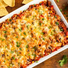 Sour Cream and Onion Tuna Noodle Casserole | The Pioneer Woman