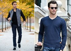 9 items of a man's wardrobe that women love