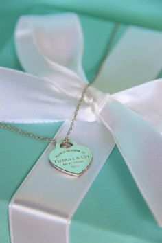 What do I love more? the coffee or the fact it looks like Tiffany's!