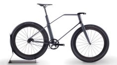 How Will Hipsters Afford This Gorgeous and Insanely Expensive Carbon Fiber Fixie?