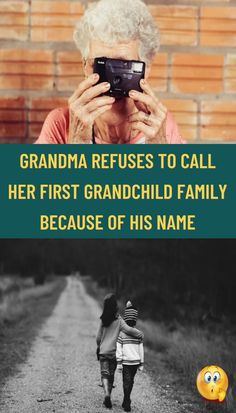 This Reddit user's mother certainly seems to think so. And according to a recent post by Bloofykins8675309, she flat out refuses to call her first grandchild family because of his name.