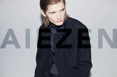 Combining a variety of tailoring techniques, sports-luxe basics and Italian craftsmanship, AIEZEN achieves refined everyday pieces with a contemporary aesthetic. EXPLORE our latest FEED feature on AIEZEN ►http://bit.ly/1Ne8xZz SHOP Men's AIEZEN ►http://bit.ly/1N9FYbk
