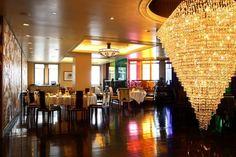 Pan-Asian Cuisine at Whampoa Club on the Bund, Shanghai China Visit Shanghai, Drunken Chicken, Crispy Beef, Dried Orange Peel, Art Nouveau, Art Deco, Beef Strips, The Bund, Deco Interiors