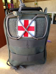 Building Your Own First Aid Kit