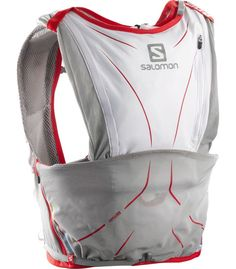 Salomon Unisex S-Lab Advanced Skin Hydro 12 Set Hydration Vest The North  Face b22a2cea9b9f9