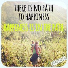 Never forget to follow your passion ✌️#MondayMotivation  La felicidad está en el camino #lunes #motivación .  . #entrepreneur #buenosaires #argentina #experiences #instamood #BA #passion #family #entrepreneurs #newhostel #hostel #dreams #dreamscometrue #workhard #workhardpaysoff #live #travel #wander #wanderlust #love #lovetraveling #backpacking #backpacker .  @danitarodri #hiking at #Laos