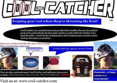 See Cool-Catcher at www.cool-catcher.com