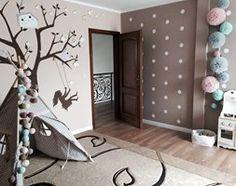 Teepee - magiczny namiot nie tylko dla dzieci - Pokój dziecka, styl nowoczesny - zdjęcie od MartaWieclawDesign
