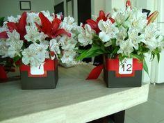 Foto de  Hydragena Arte y Diseño Floral   - www.bodas.com.mx/arreglos-florales-boda/hydragena-arte-y-diseno-floral--e53078