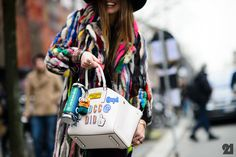 ANYA HINDMARCH 2016. bag, сумки модные брендовые, bags lovers, http://bags-lovers.livejournal