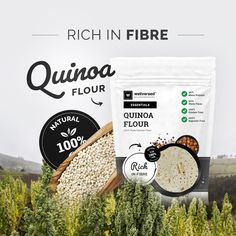 Protein, Gluten Free, Pure Products, Health, Food, Glutenfree, Health Care, Sin Gluten, Salud