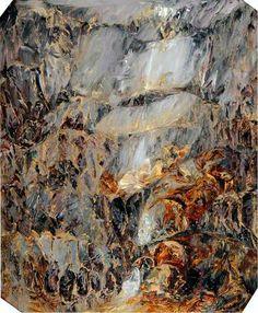 Your Paintings - Thérèse Oulton paintings