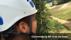 'Longest zip line in the Midwest' planned for Michigan ski area | MLive.com