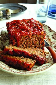 New Classic Meatloaf Recipe Ellie Krieger Food Network. Fast And Easy Meatloaf Recipe Pocket Change Gourmet. Brown Gravy Meatloaf The BEST Meatloaf Recipe Ever! The Golden Ways Quick Easy Meatloaf Recipe, How To Make Meatloaf, Classic Meatloaf Recipe, Meat Loaf Recipe Easy, Best Meatloaf, Chicken Meatloaf, Homemade Meatloaf, Turkey Meatloaf, Easy Meatloaf Recipe With Bread Crumbs