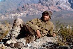 Seven Years In Tibet publicity still of Brad Pitt