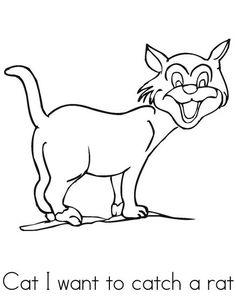 Cat Dance @ otteri selvakumar Book from TwistyNoodle.com