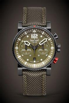8361fb40e6dd 8 mejores imágenes de Relojes elegantes de metal