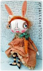 Cordelia Bunny