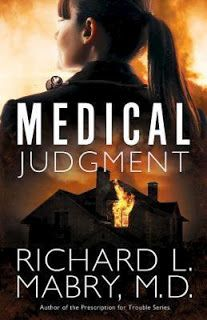 Chat with Vera: Medical Judgment by Richard L. Mabry, M.D. (Medica...