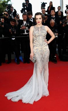 2012 Cannes Film Festival | Photo Gallery - Yahoo! Movies