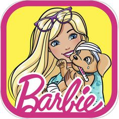 Barbie You Can Be Anything di Mattel, Inc. Barbie Theme Party, Barbie Birthday Party, Barbie Model, Barbie And Ken, Barbie Cartoon, Cartoon Art, Barbie Drawing, Barbie Images, Dream Catcher Craft