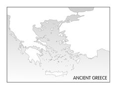 My own downloadable outline maps for Ancient Egypt and Greece as I did not find any online that were what I wanted. Hope they can be of help to you.