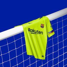 Away kit 2018-19  FCBarcelona  FCB  Shop  Store  FansFCB 036398518