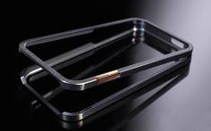 Gresso Titanium Black bumper case $1,000