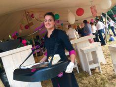 cake girls foodtruck catering culicaravan foodtrucktwente bruiloft