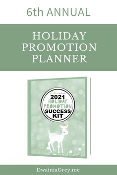 The Holiday Promotion and Success Kit allows you to plan promotions, blog posts, and social media posts for the 2021 Holiday Season.The Holiday Promotion and Success Kit include worksheets and checklists for you to complete. Also includes review and budget templates.The Holiday Promotion and Success Kit will help you develop a Holiday Promotion Plan and success strategy for the coming months. Buy Now!n #holidayplanner Social Media Cheat Sheet, Budget Templates, Seo News, Holiday Planner, Social Media Marketing, Worksheets, Promotion, Blogging, Success