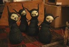 Scott Radke dolls