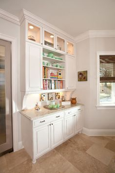 Sears has kitchen area storage furnishings to match any kind of decoration. Shop tableware and linens inside stunning dining room storage space furnishings. Dining Room Storage, Dining Room Buffet, Dining Room Walls, Dining Room Design, Kitchen Storage, Kitchen Hutch, Dining Tables, Dining Area, Traditional Kitchen Cabinets