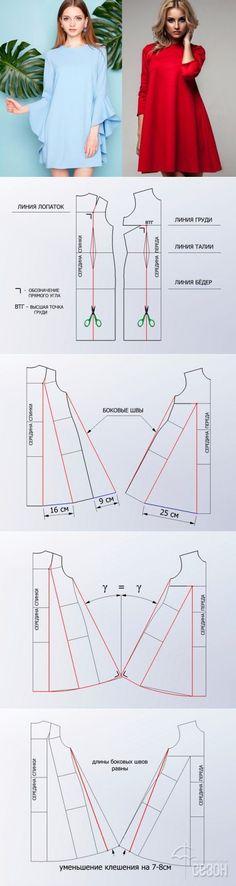 Посты по теме «идеи для шитья»