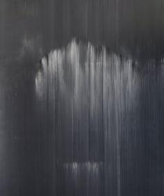 Akihito Takuma, Lines of Flight, op.424, oil on canvas, 2013 http://gakeigimlet.org/2014/01/takuma2014/