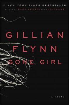 Gone Girl - November 2012 - Veronica - murder mystery game - who is me???